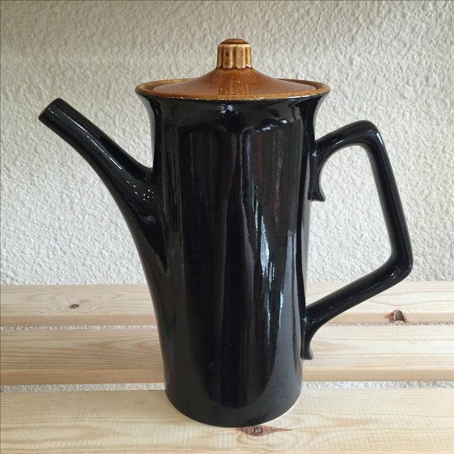 Large Japanese Tea Pot - Image 4 of 7