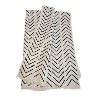 Mali Handwoven Mud Cloth Textile