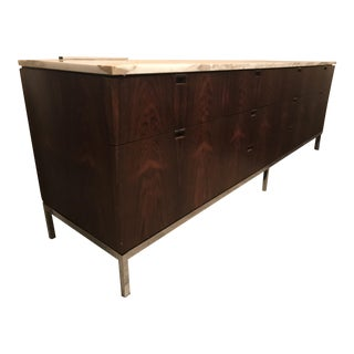 Knoll 10-Drawer Credenza
