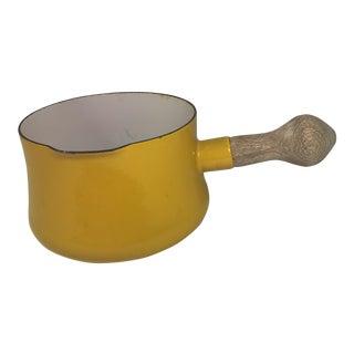 Vintage Mid-Century Dansk Saucepan