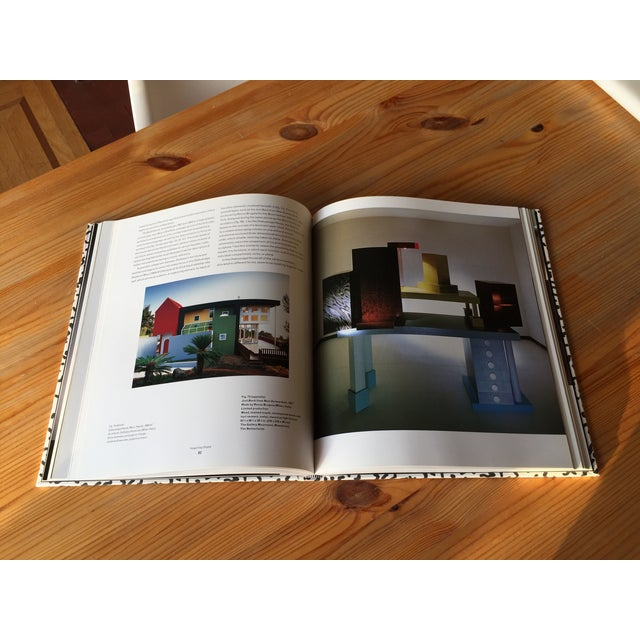 Memphis Ettore Sottsass: Architect & Designer Book - Image 5 of 8