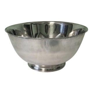 Oneida Silverplate Paul Revere Bowl