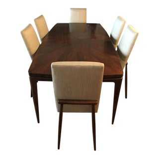 Lexington Home Mid-Century Style Dining Set
