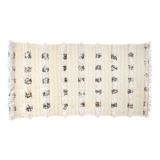 Sequined Handira Wedding Blanket