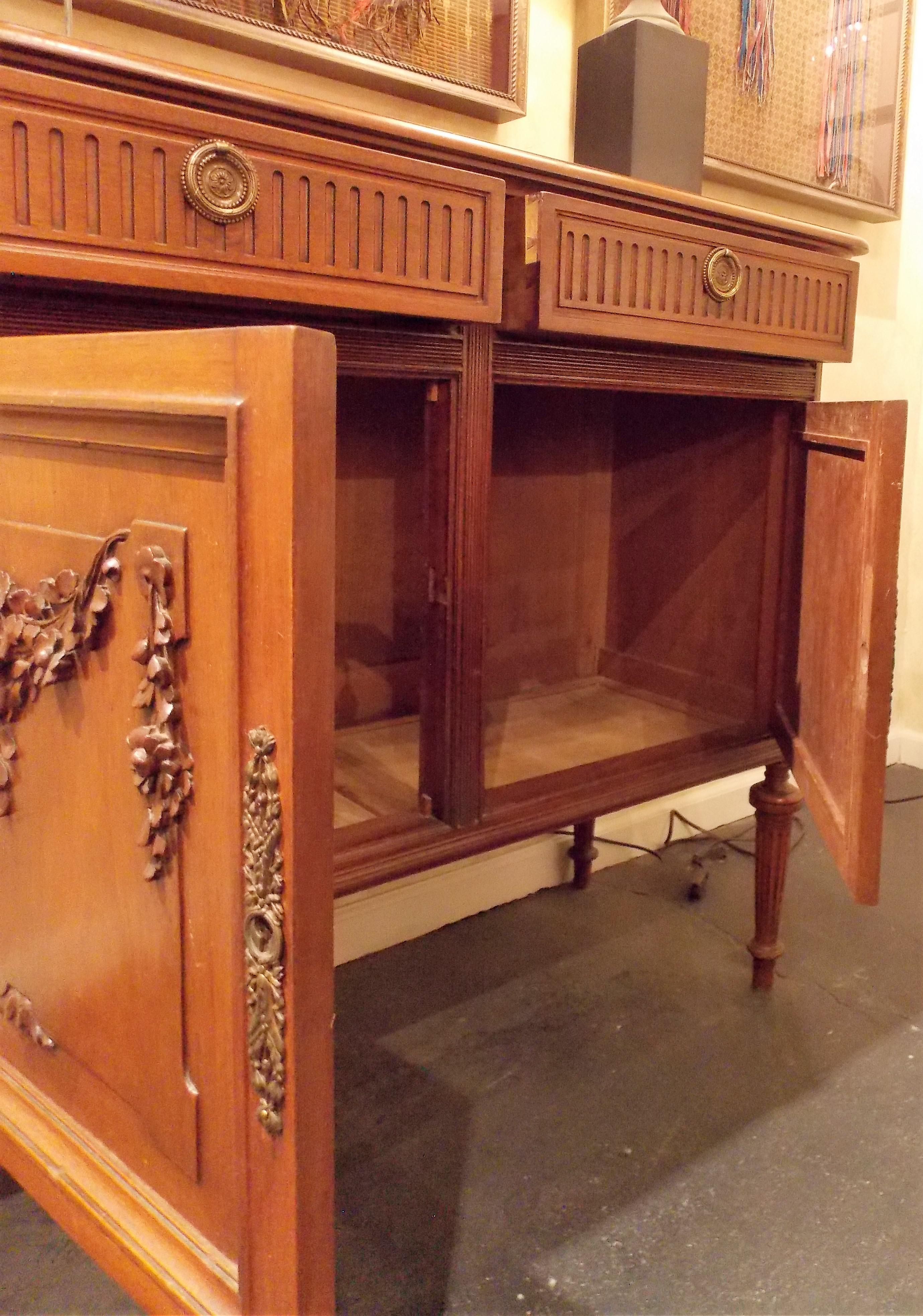 Vintage Storage Cabinet 36