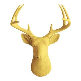 Wall Charmers Deer Head Bust