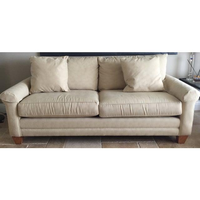Bassett Sleeper Sofa