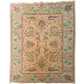 Colorful Beshir Area Rug - 8′6″ × 10′4″