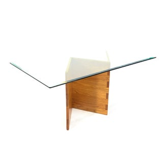 'Flip' Table by Gerald McCabe