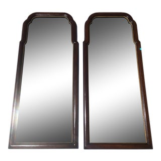 Henkel Harris Wall Mirrors - A Pair