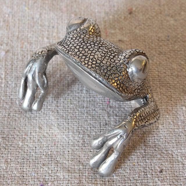 Image of Arthur Court Frog Napkin Rings - Set of 18