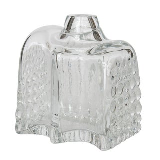 Willem Heesen Manhattan Series Studio Glass Vase