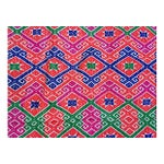 Image of Hmong Tribal Marriage Quilt
