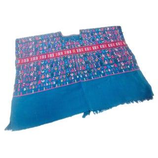 Guatemalan Boho Chic Fabric Textile