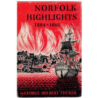 Norfolk Highlights: 1584-1881
