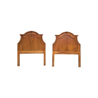 Lexington Twin Headboards - A Pair