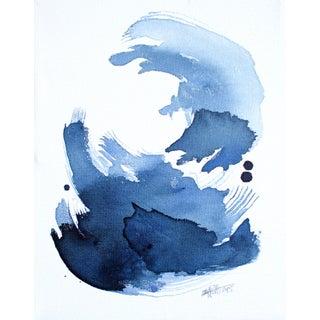 Ellen Sherman Currents I Original Painting