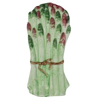 Italian Asparagus Plate
