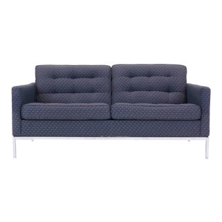Florence Knoll Settee or Loveseat