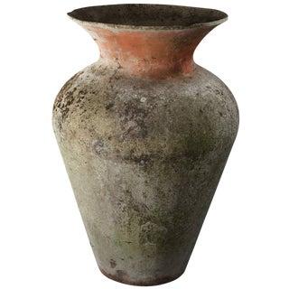 Giant Terracotta Urn