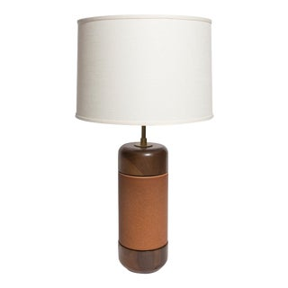 Stone and Sawyer Ceramic Stinton Table Lamp