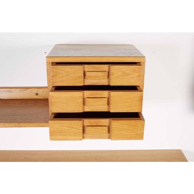 Danish Floating Shelf - Image 6 of 6