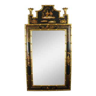 Chinoiserie Wall Mirror