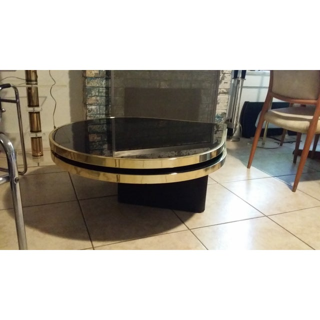 Image of Expandable Coffee Table