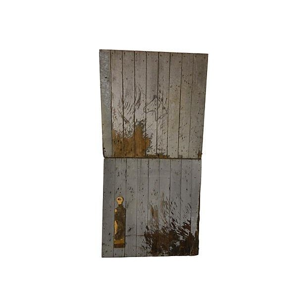 Image of Horse Stall Dutch Doors- A Pair