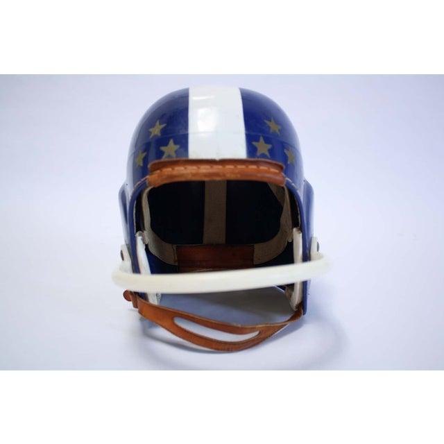 Vintage Rawlings Child's Football Helmet - Image 2 of 9