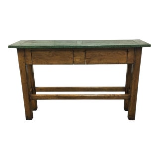 Vintage Guy Chaddock Console Table