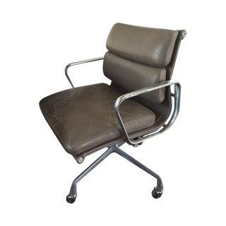 Herman Miller Soft Pad Management Chair