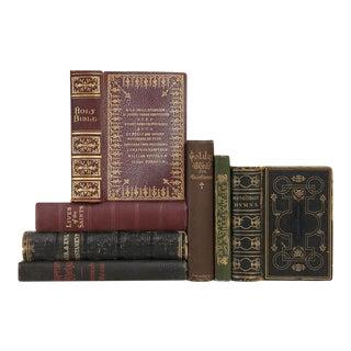 Vintage Sacred Selections, S/7
