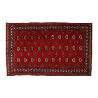"""Leon Banilivi Royal Bokara Carpet - 6'2"""" X 9'8"""""""