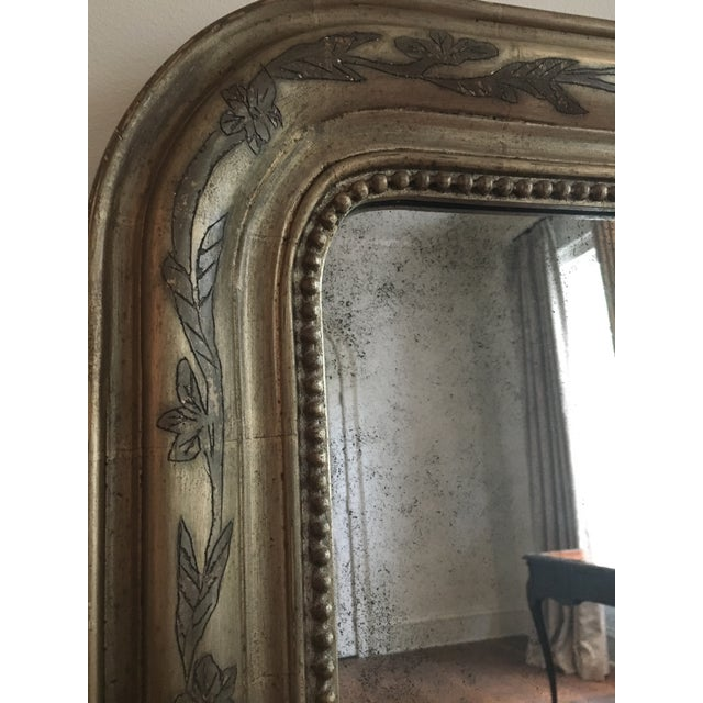 Image of Louis Philippe Style Mirror