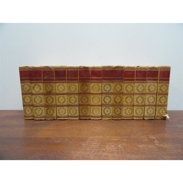 Vintage Books - Works of Mark Twain in 24 Volumes - Image 4 of 7