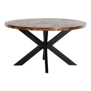 Contemporary Horatio Dining Table