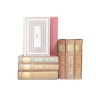 Charles Dickens Books in Slipcases - Set of 7