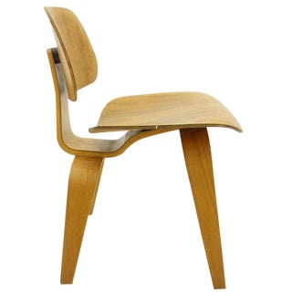 Eames Evans DCW Chair
