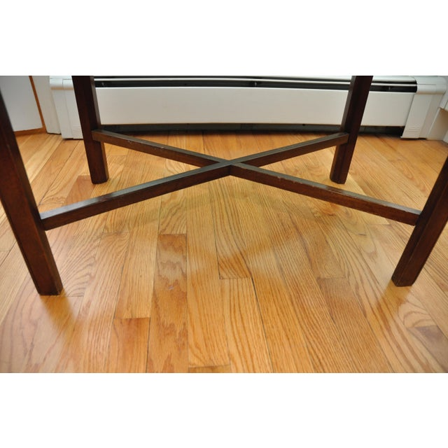 Butler 39 s tray coffee table chairish for Cie no 85 table 4
