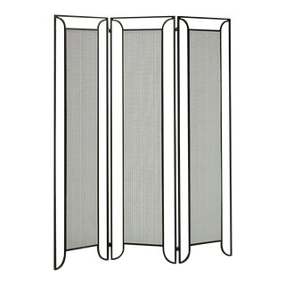 Sol Bloom Metal Screen
