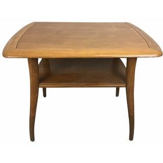 Tomlinson Mid-Century Teak Side Table