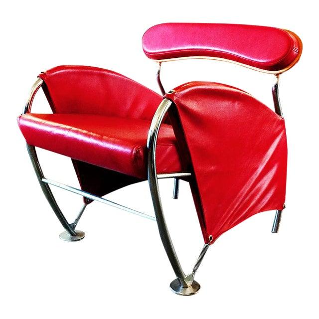 Iosa-Ghini Massimo Numero Uno Chair - Image 1 of 10