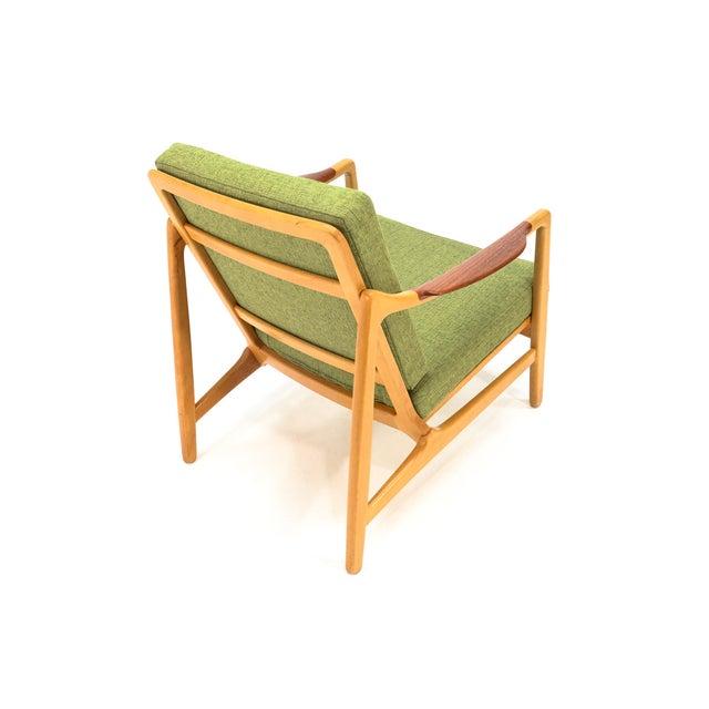 Tove & Edvard Kindt-Larsen Lounge Chair - Image 4 of 8