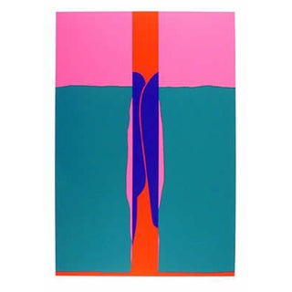 """Landscape #6"" Print by Herran"
