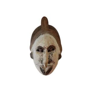 Nigerian Lg Igbo Mask