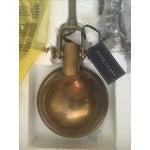 Image of Ralph Lauren for Visual Comfort Pharmacy Lamp