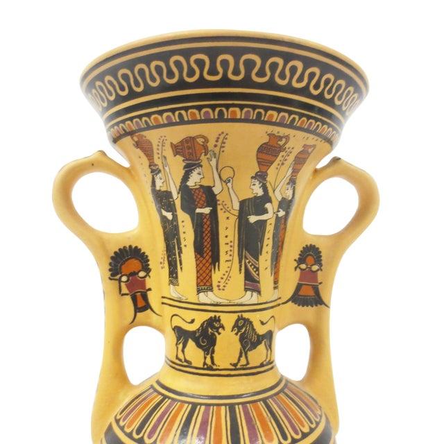 Image of Greek Urn Vase