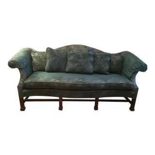Southwood Deerfield Camelback Sofa