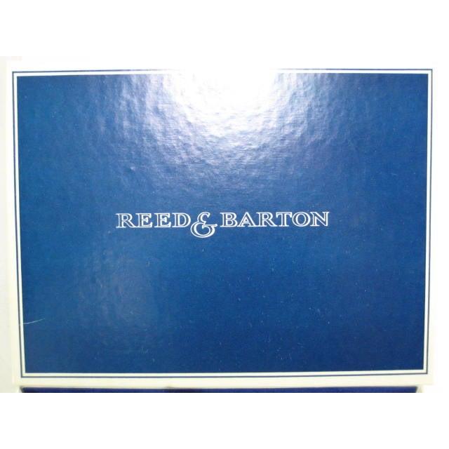 Image of 1960s Reed & Barton Silverplate Fiesta 4 Piece Set